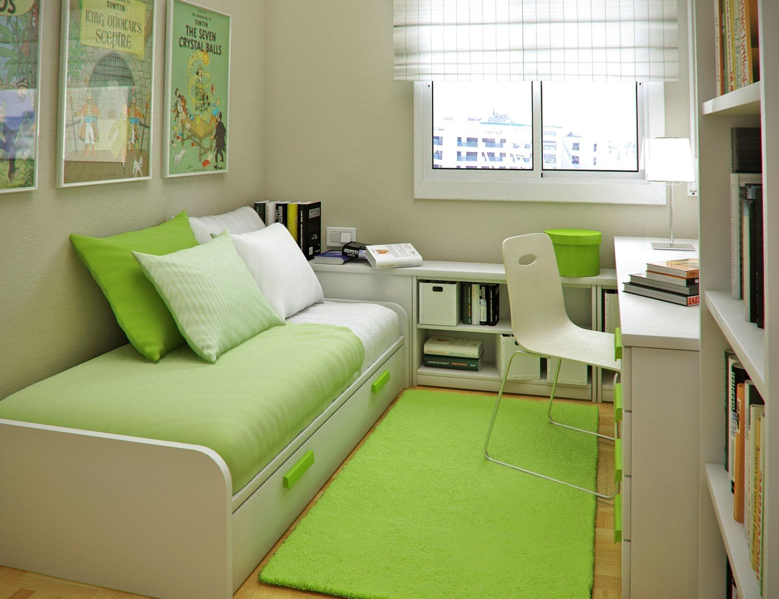 Simple Bedroom Design For Small Space New Simple Small Bedroom Interior Design  Small Bedroom  Pinterest Inspiration Design