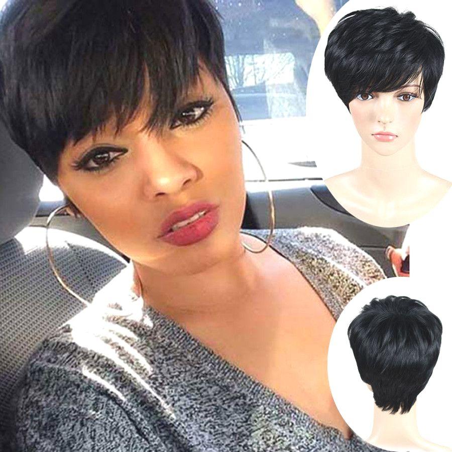 Short hair cuts for women semi hair styles pinterest