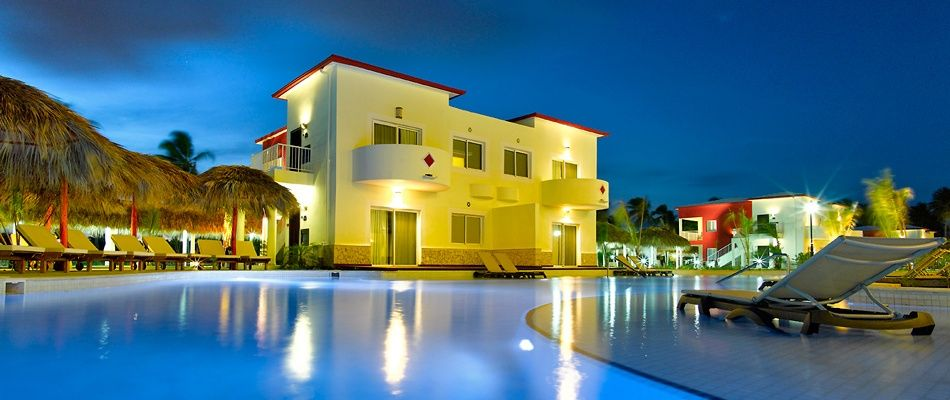 The Royal Suites Turquesa by Palladium - Resort Home