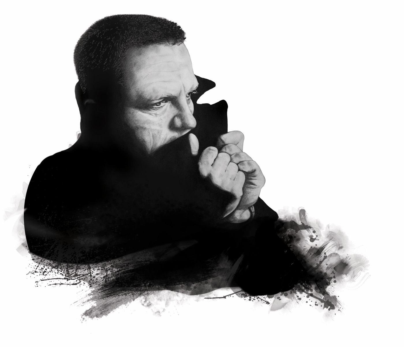 Bond  http://timillustration.com