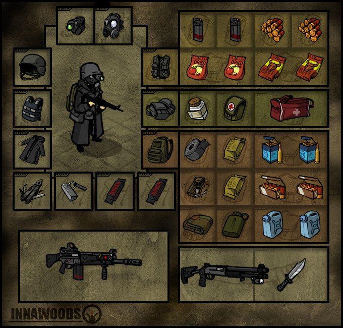 Apocalypse Survival Character Creator Character creator