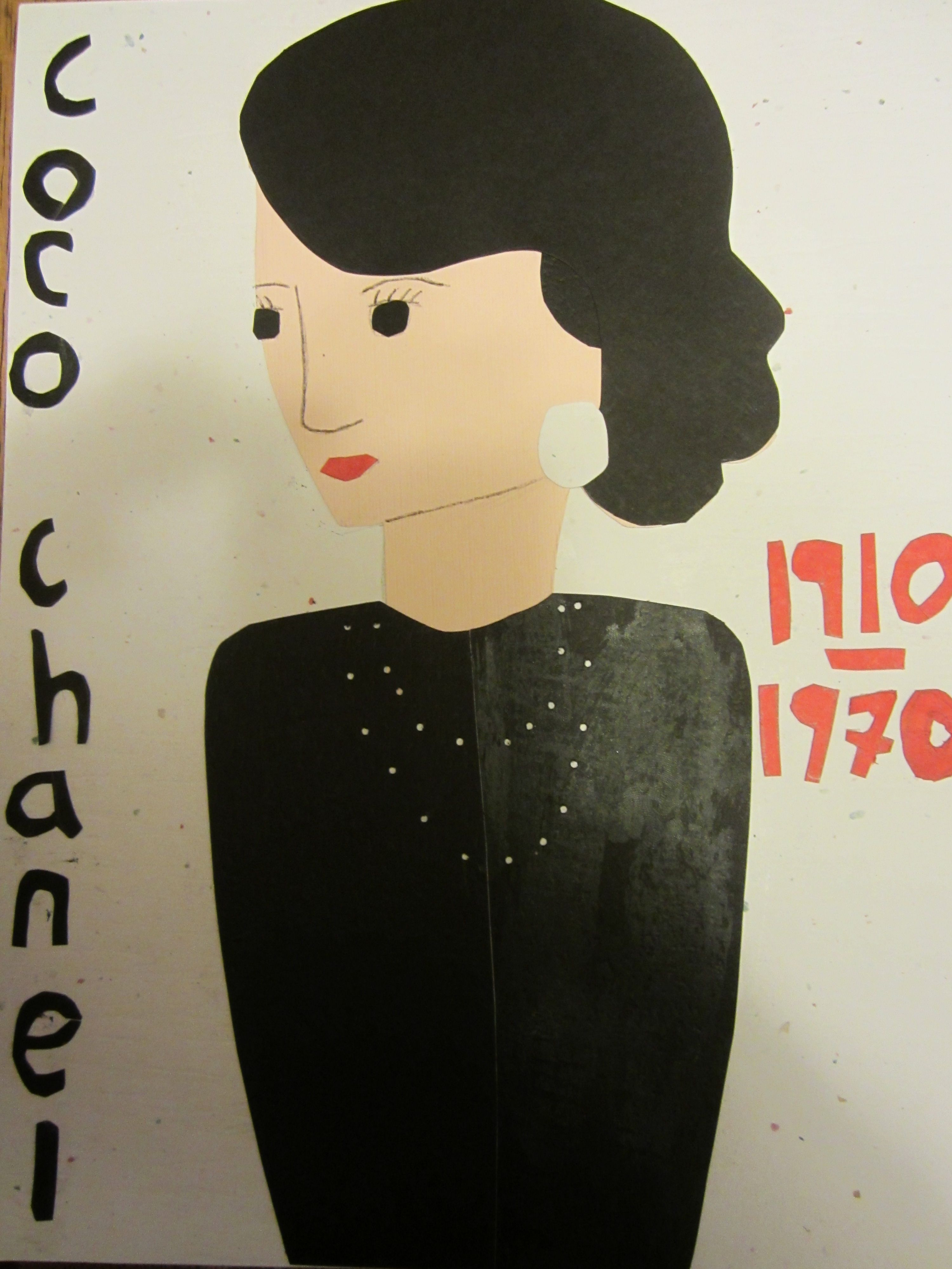 Image 2 Coco Chanel Famous Fashion Designer Of Simple Clothing Fashion Designers Famous Fashion Design Famous Fashion