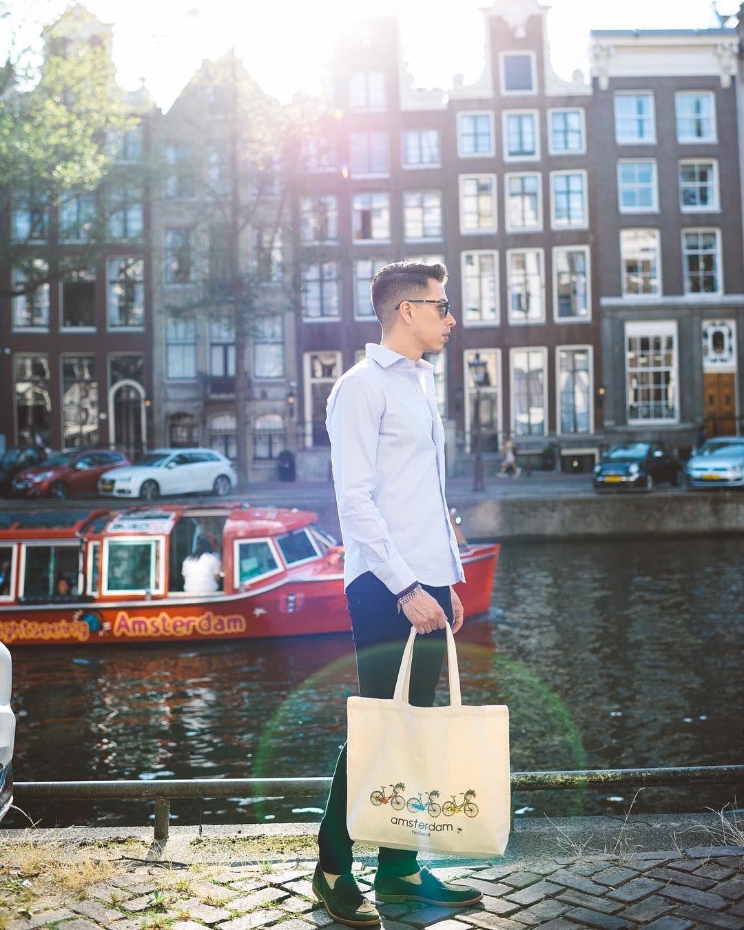 """1,655 Likes, 21 Comments - Blake Scott (@blakescott_) on Instagram: """"Sightseeing!  #BlakeScott #Amsterdam"""""""