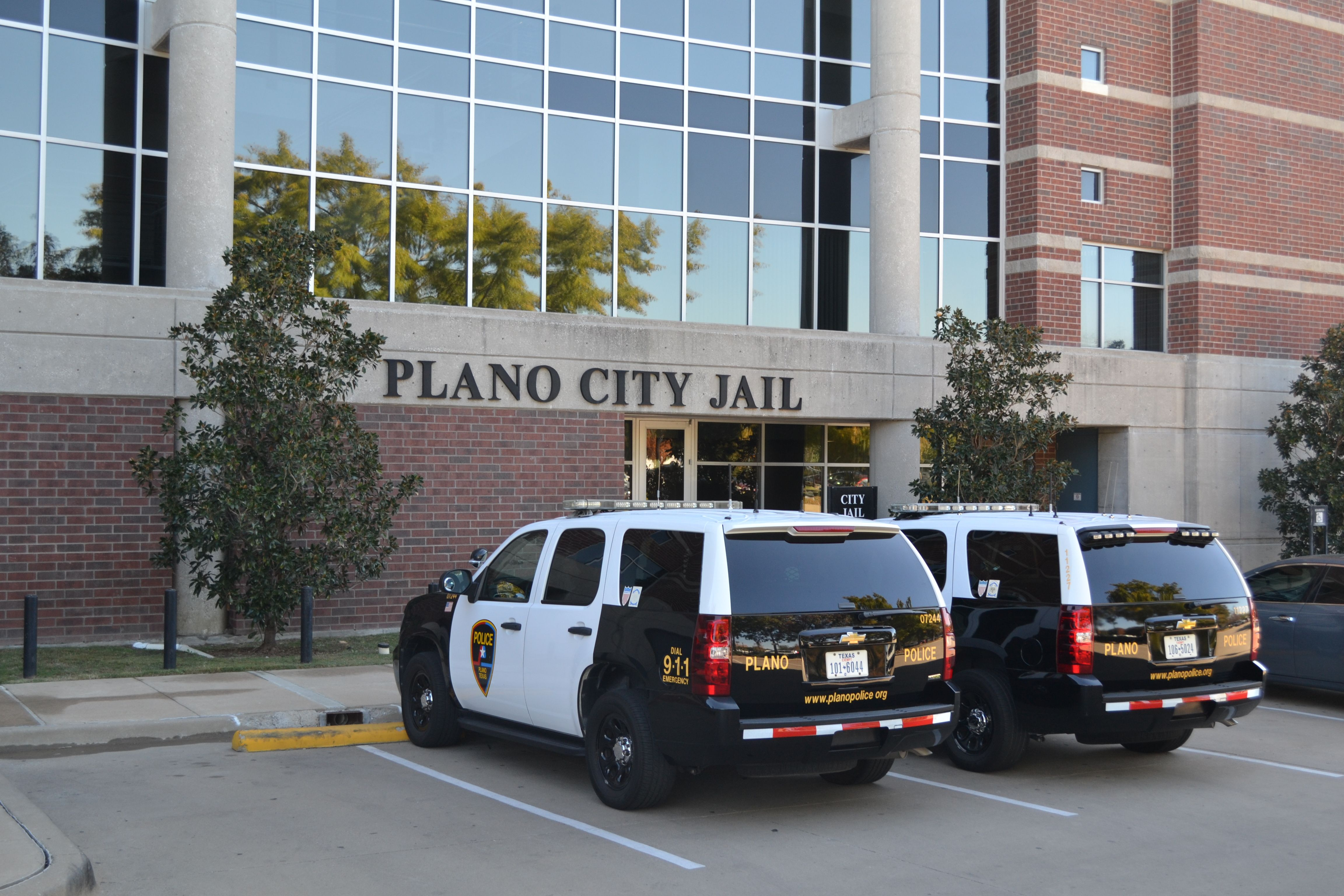 Plano City Jail | About the Plano Police Department | Pinterest ...
