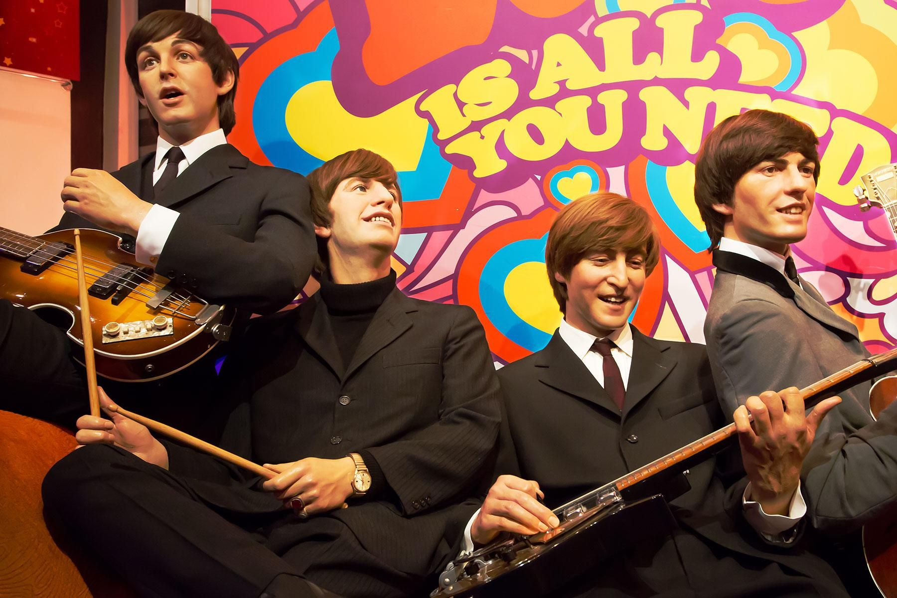 12 Things Not To Do In London Madame Tussauds Tussauds London London Travel
