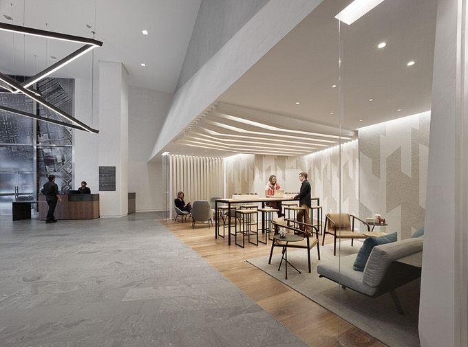 100 california lobby design blitz san francisco. Black Bedroom Furniture Sets. Home Design Ideas