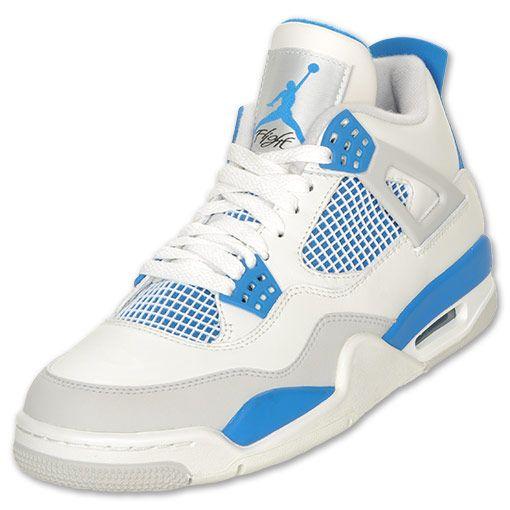 Air Jordan Hommes Chaussures De Basket-ball Rétro Iv 159,99 $