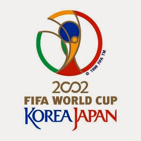 Logo Korea/Japan '02