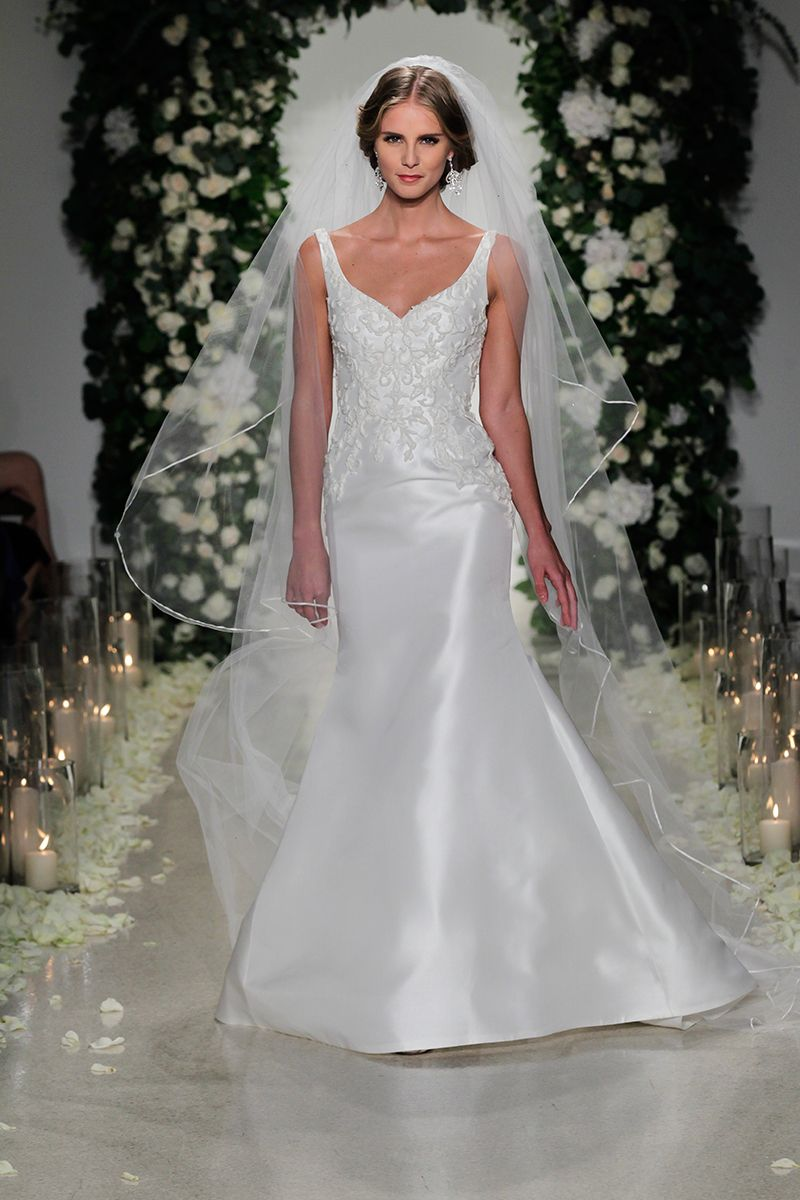 Anne barge dress collection fancy wedding pinterest bridal