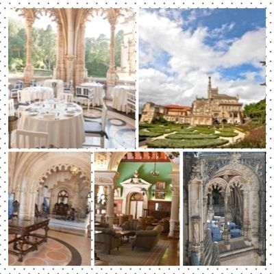 20130926-170851.jpgBuçaco....un palacio para hospedarse en Portugal....www.TengoLove.com