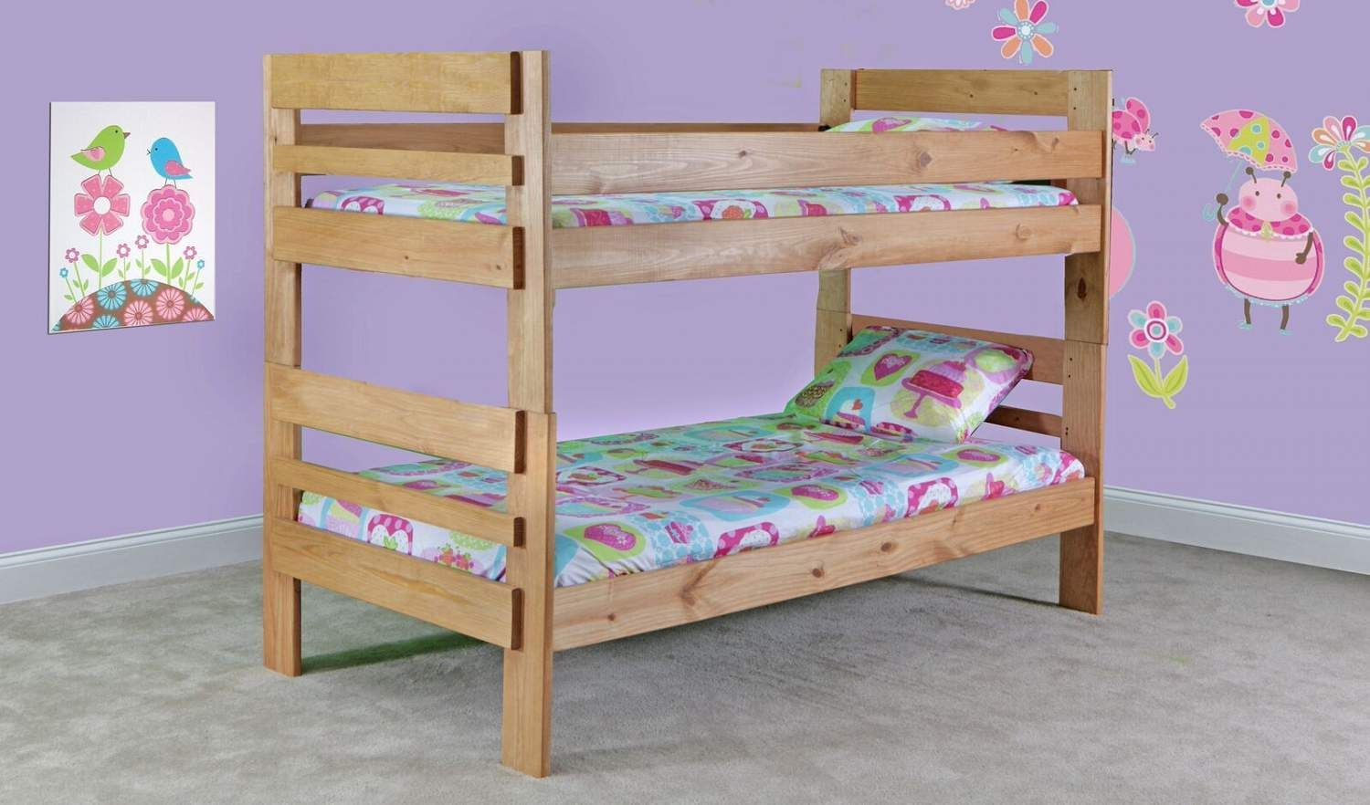 twin stackable bunk bed ffo home great for gifts pinterest