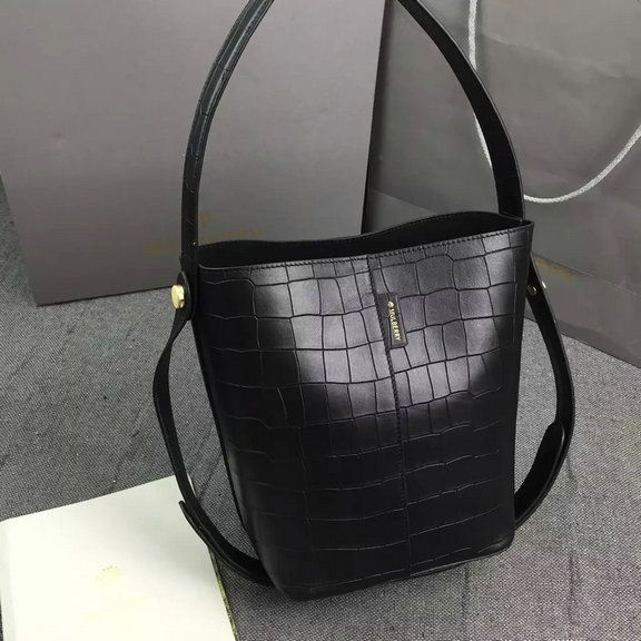 ... spain 2016 spring mulberry small kite tote bag in black deep embossed  croc print leather 33e3a ... dbc38e7de4c4b