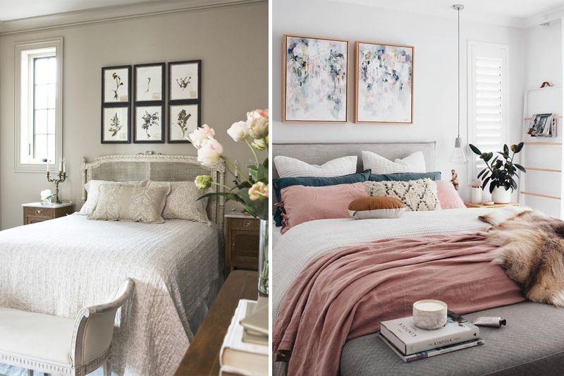 32 Inspiracoes De Quartos Femininos Decoracao Quarto Apartamento
