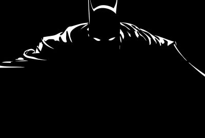 バットマン 白黒の壁紙 壁紙キングダム Pc デスクトップ版 白黒の