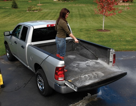 Pin on Truck Bed Liners
