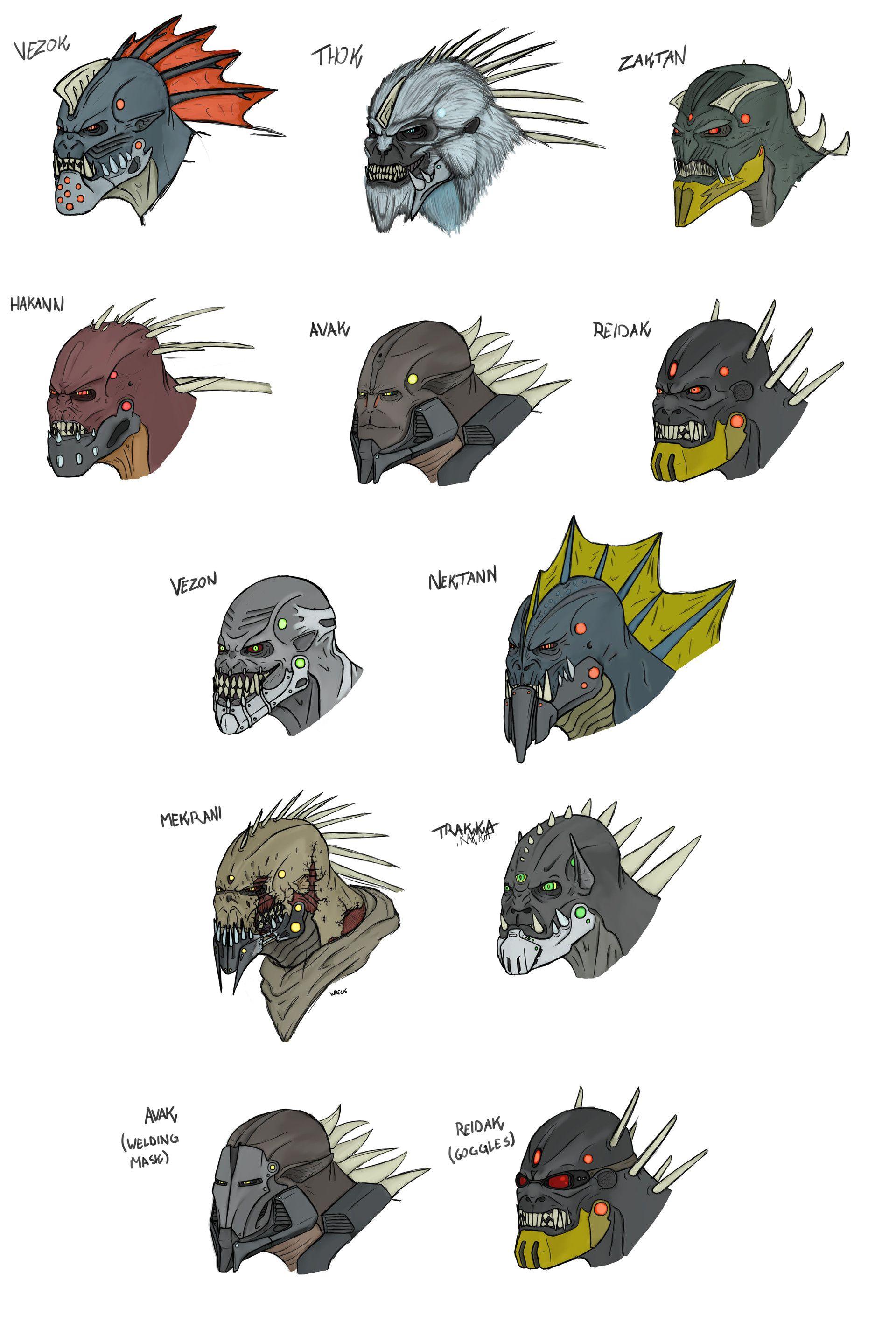 Contemporáneo Bionicle Para Colorear Páginas Tahu Patrón - Dibujos ...