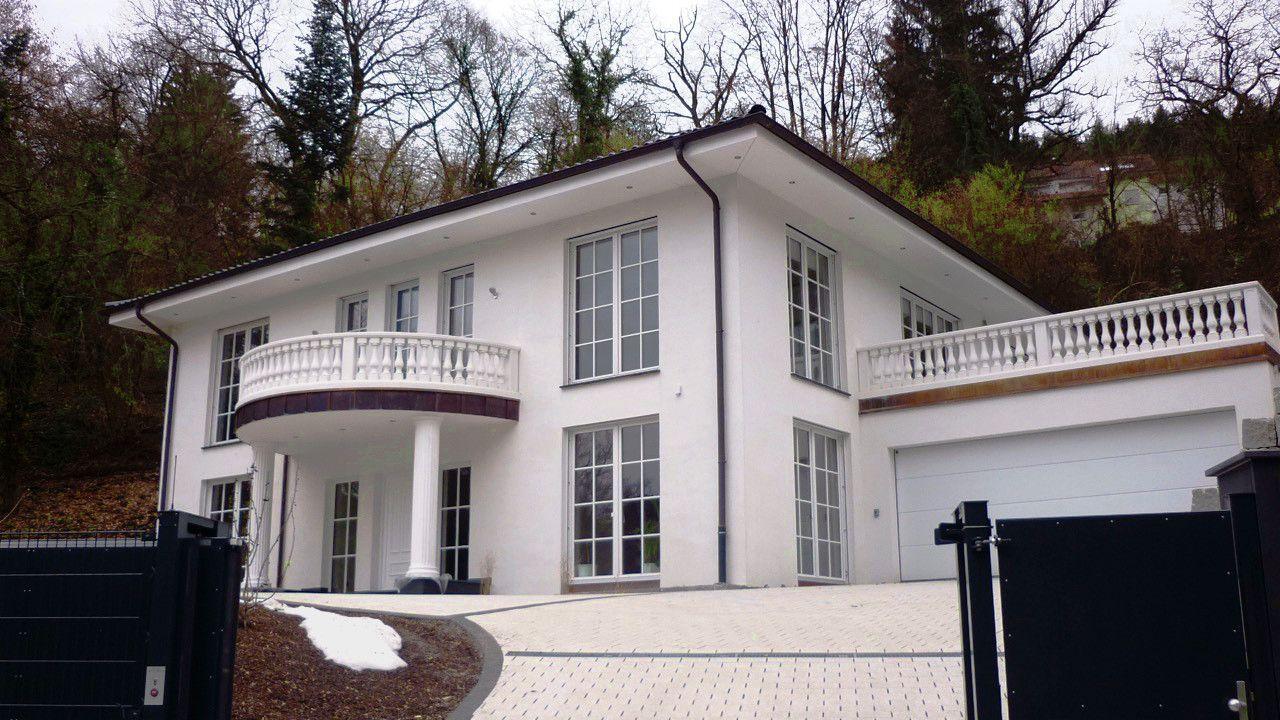 House with Nile Wilson Haus, Architektur, Haus architektur