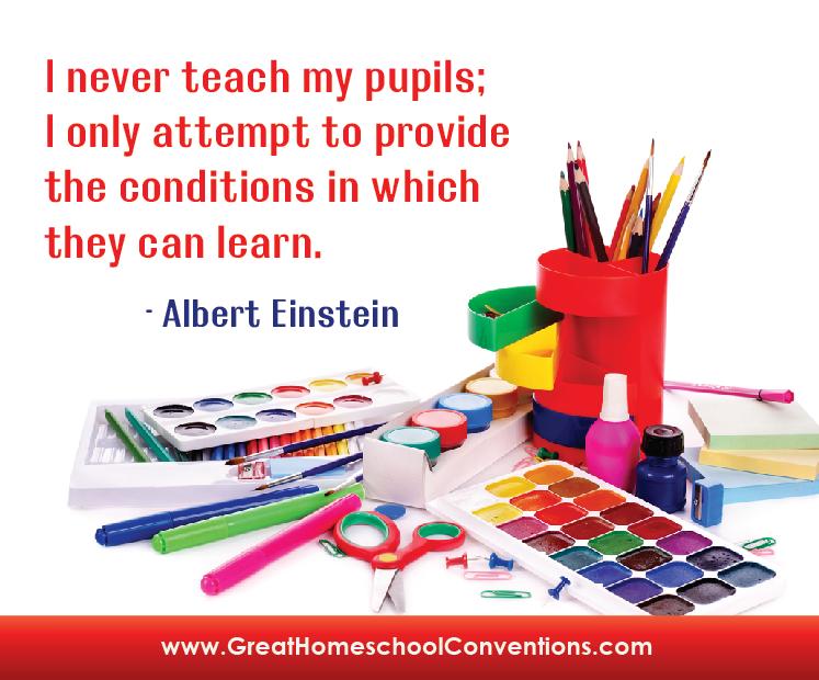 Albert Einstein #quotes #unschooling