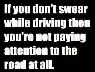 Haha..  Guilty at times