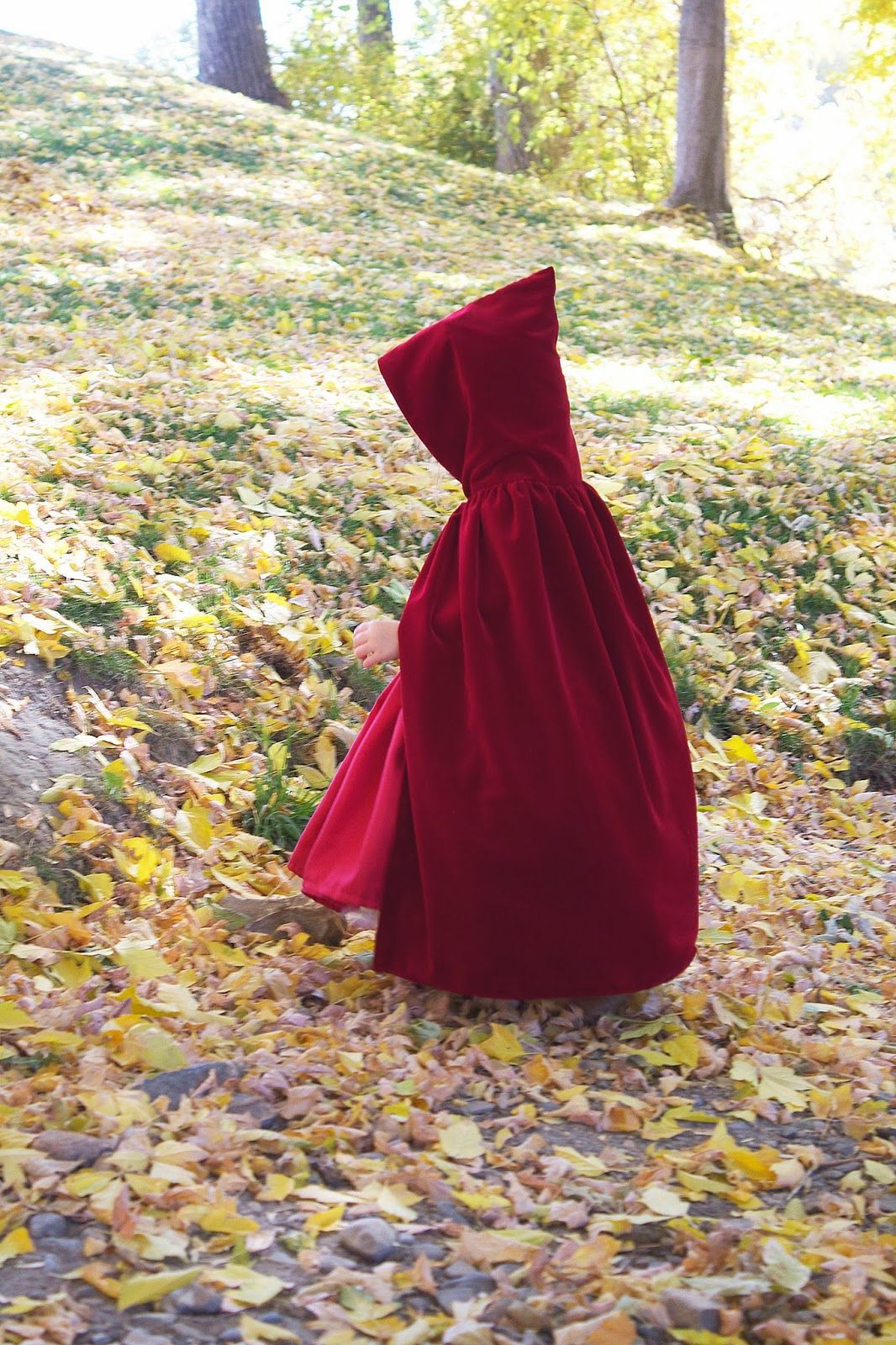 Diy little red riding hood costumecloak 2t 4t cloaks red riding diy little red riding hood costumecloak 2t 4t solutioingenieria Choice Image