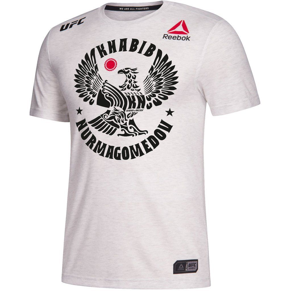 a2ea6dc765 UFC 223 Khabib Nurmagomedov Shirt | Cosas que ponerse | Ponerse