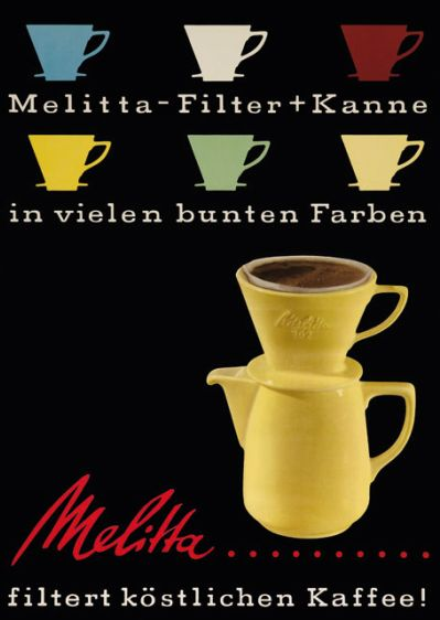 melitta pour over vintage pinterest friesland. Black Bedroom Furniture Sets. Home Design Ideas