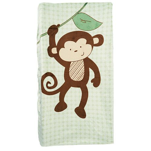 Babies R Us Monkey Changing Pad Cover Baby Cover Baby