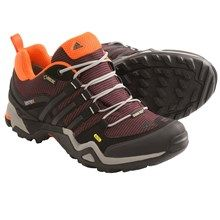 169d0f061aa46 Adidas Outdoor Terrex Fast X Gore-Tex® XCR® Hiking Shoes ...