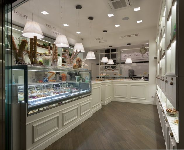 Gelateria design google search ideas for the store for Arredo laboratorio