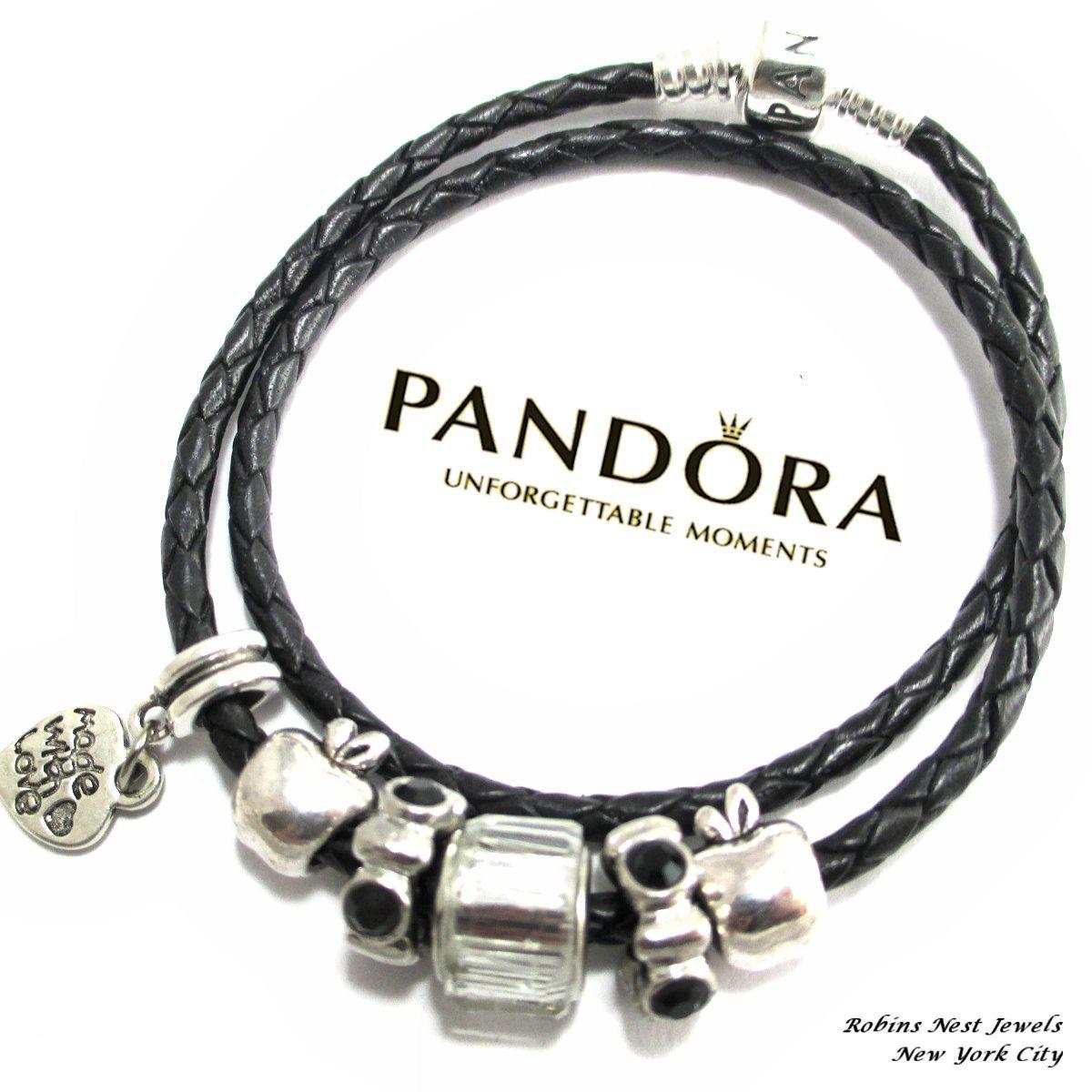 genuine pandora bracelets