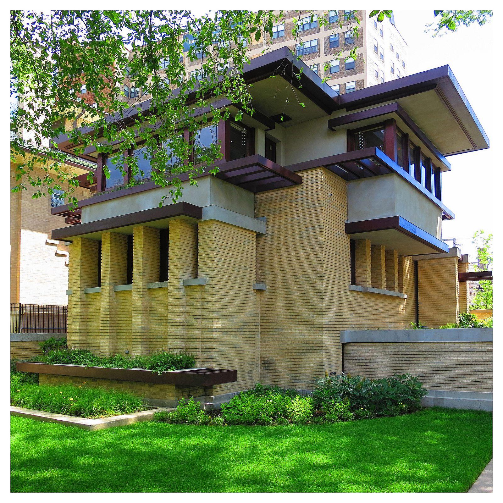 Img_9529 emil bach house prairie style houses famous