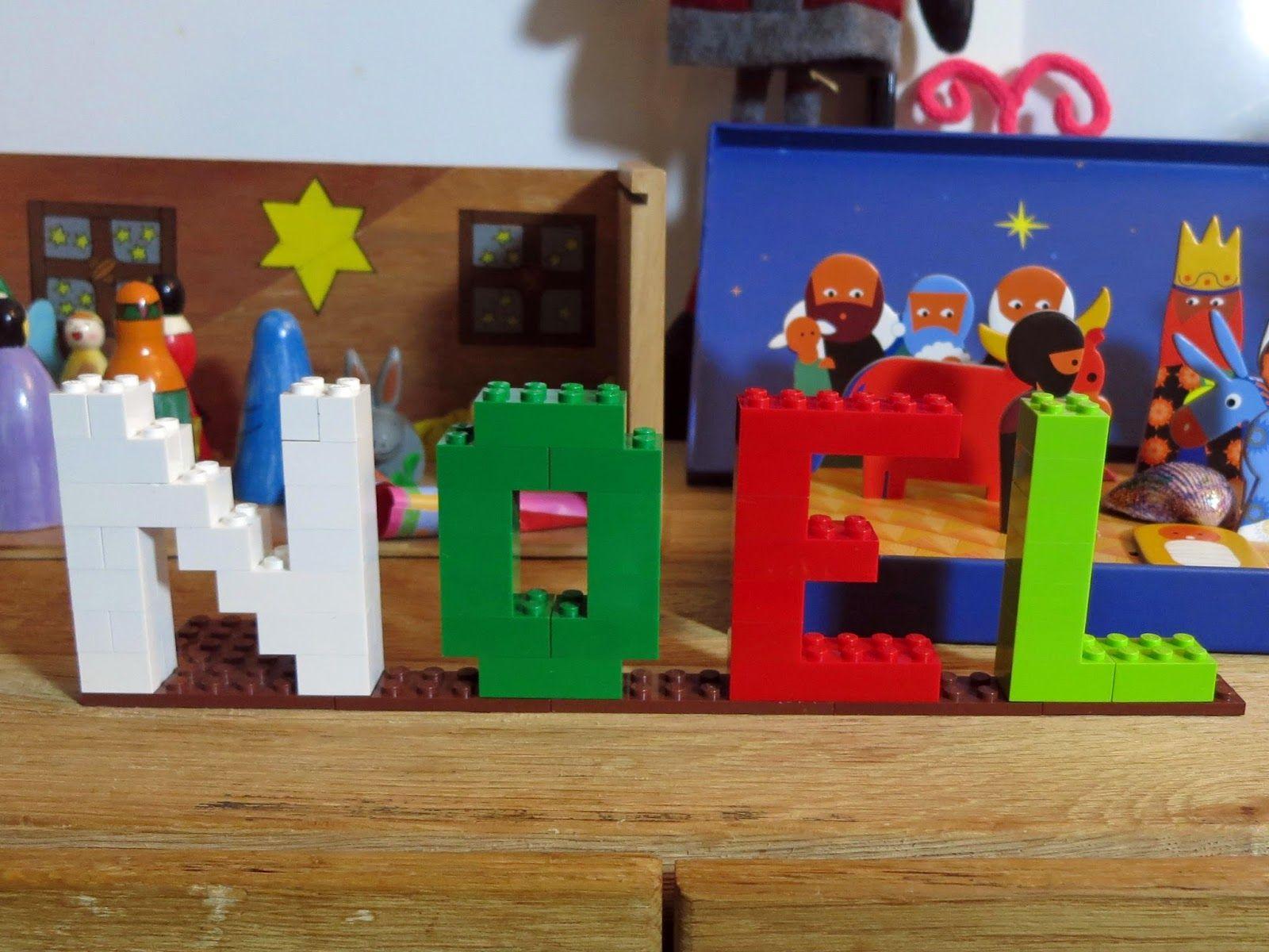 L 39 atelier de kalua d co noel avec les enfants une d co - Decoration noel enfant ...