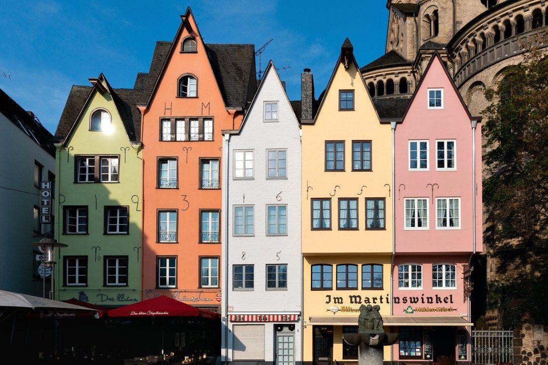 Köln Tips