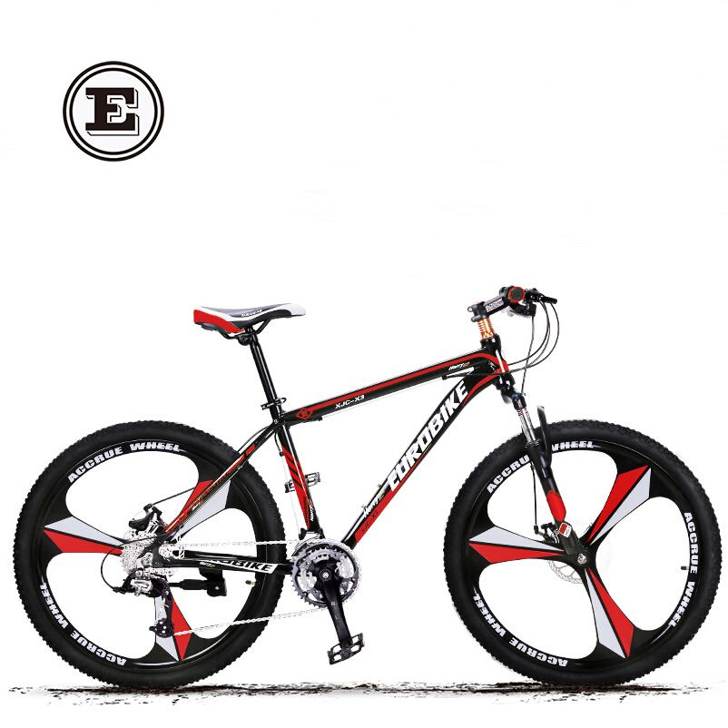 Eurobike 30 Speed Mountain Bike Alloy Frame Mountain Bicycle 26 Inch Magnesium Alloy Sport Wheel Complete Mtb With Images Bicycle Mountain Bike Wheels Cycling Bikes
