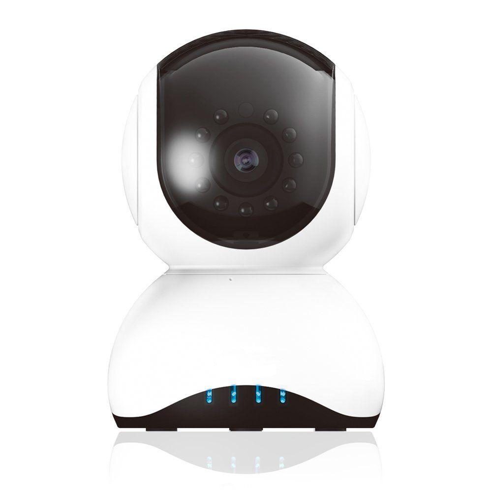 camera surveillance maison sans fil avie home. Black Bedroom Furniture Sets. Home Design Ideas
