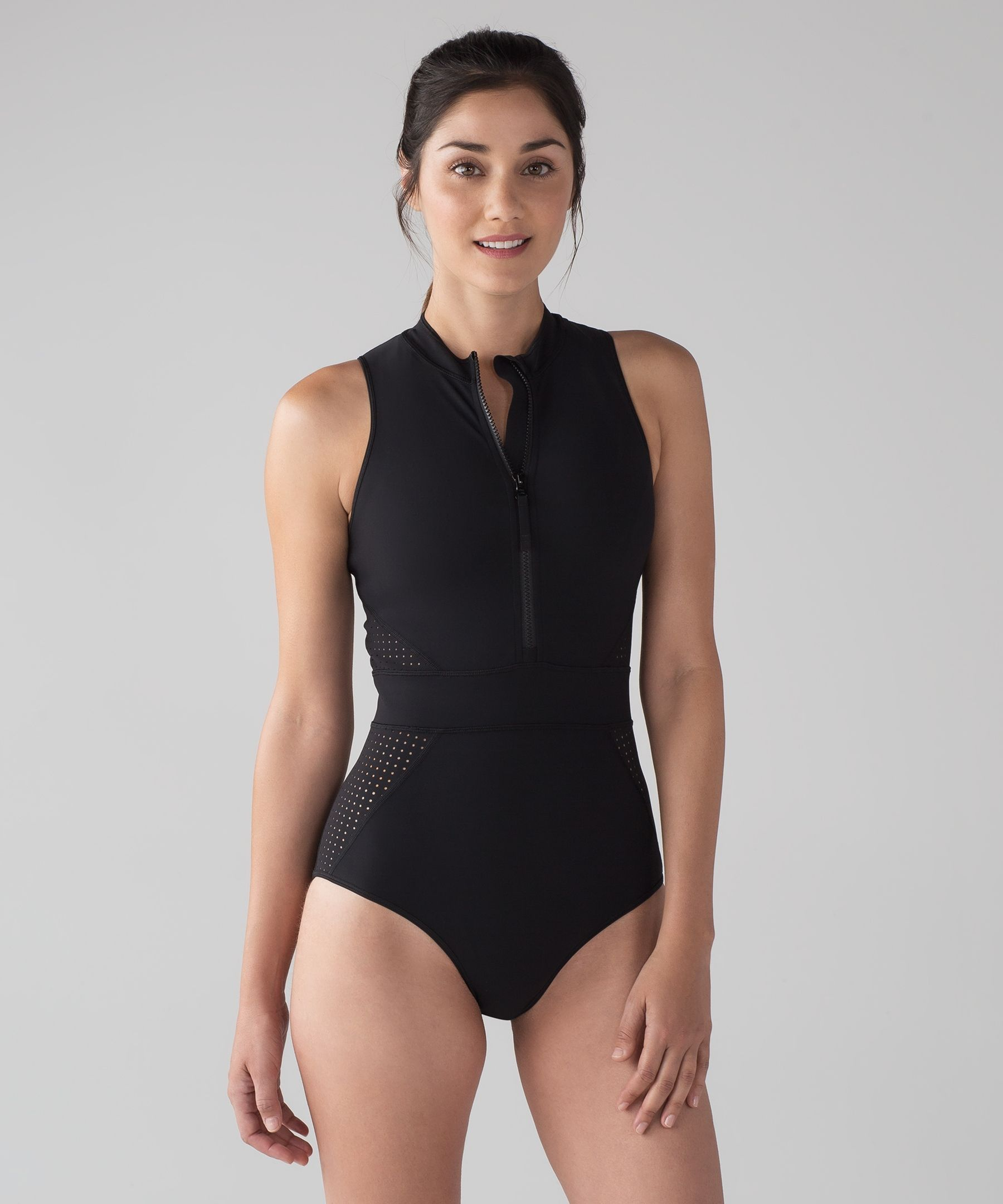 cf4cc8a44f Wild Abandon One Piece | Women's Swim | lululemon athletica | My ...