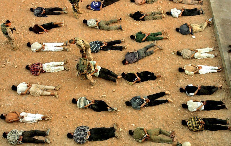 The Iraq War Iraq War Afghanistan War War