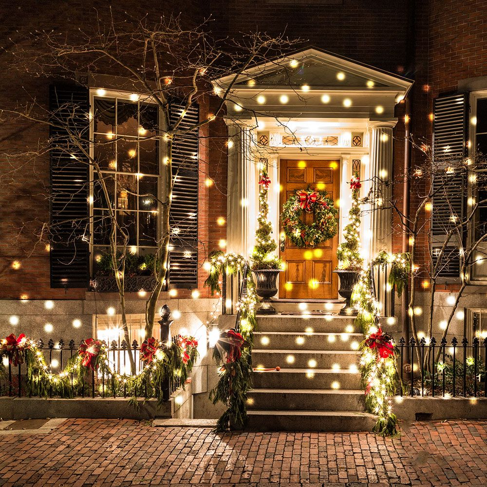 Best outdoor christmas lights to give exteriors festive sparkle are you switched on to the power of outdoor christmas lights christmas decorating is no mozeypictures Image collections