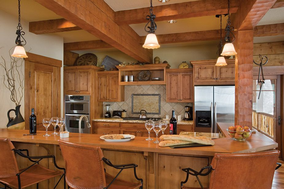 Tamarack Kitchen Great Plan Love The Idea Of The Ability