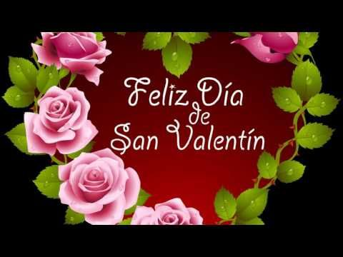 Frases Con Amor Feliz Dia De San Valentin Youtube My Favorite