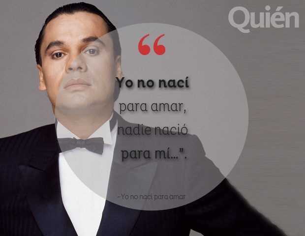 Top 20 las mejores frases en las canciones de juan gabriel don alberto aguilera valadez - El divo songs ...