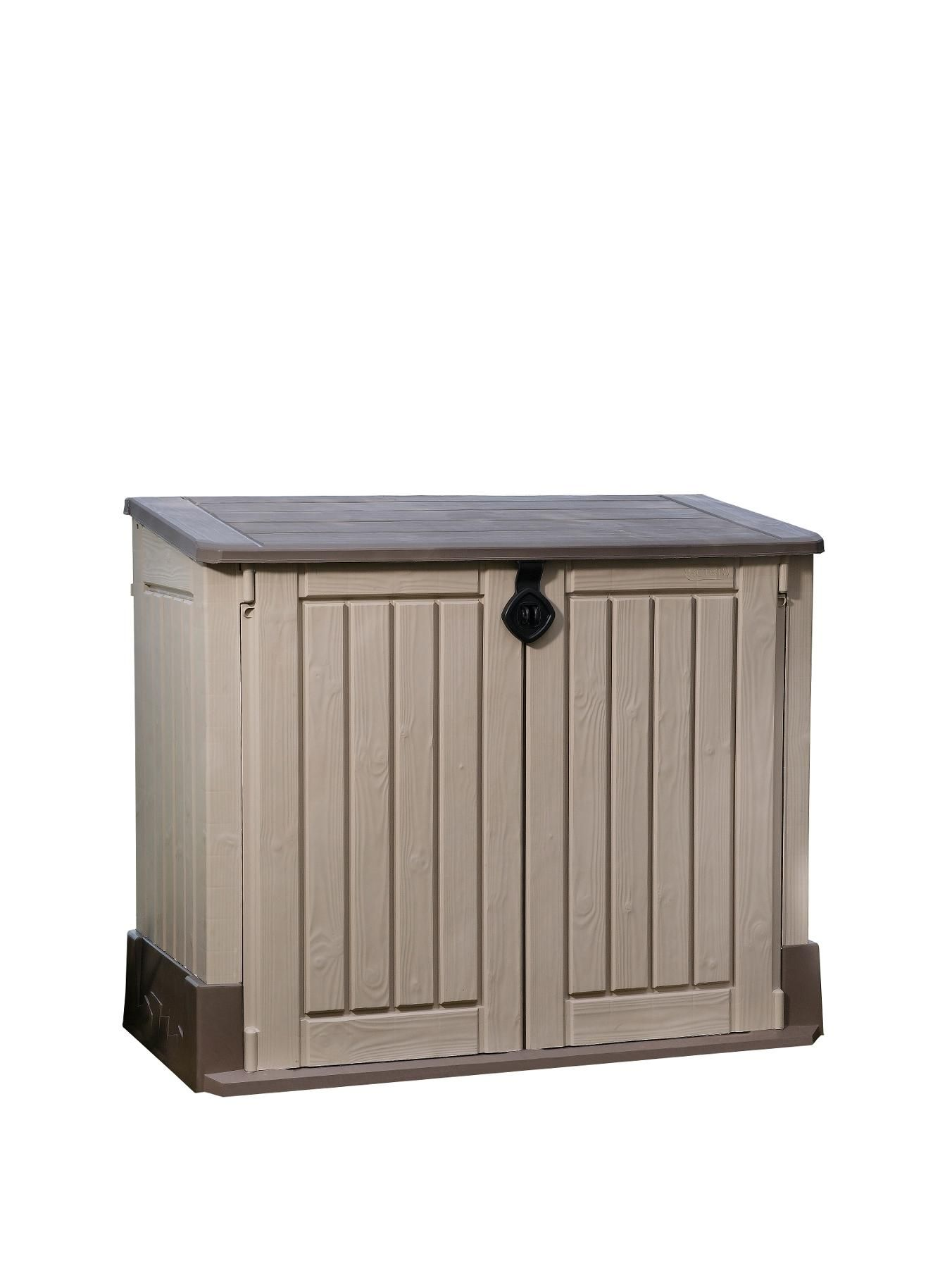 Woodland 30 Shed Wooden Storage Sheds Outdoor Garden Storage Wood Storage Sheds