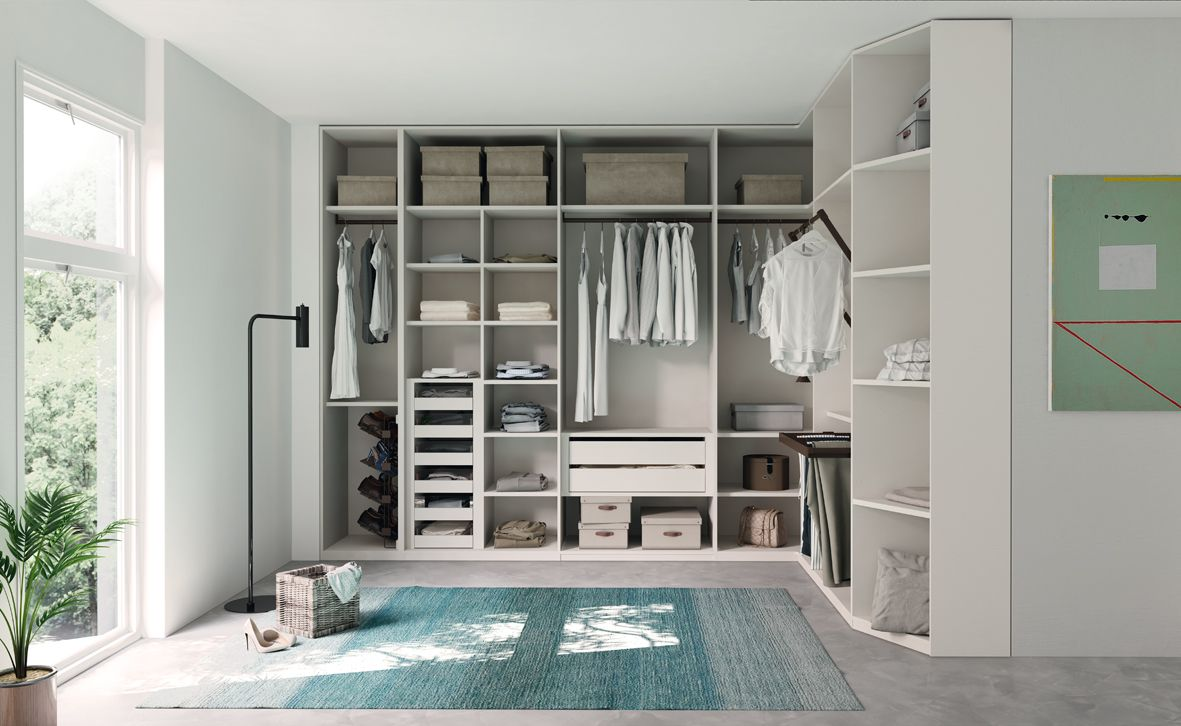 Vestidor dressing room dressing chambre by mobenia dur mobenia