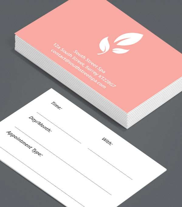 See You Soon Optician Dentist Doctor  How About Business Cards