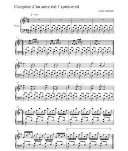 Yann Tiersen One Of My Most Favorite Pieces Yann Tiersen