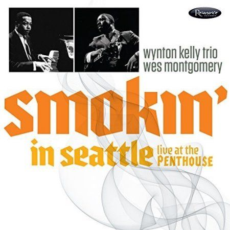 99b45c8496f0 Smokin  In Seattle  Live At The Penthouse (1966) (Limited Edition)  (Digi-Pak)