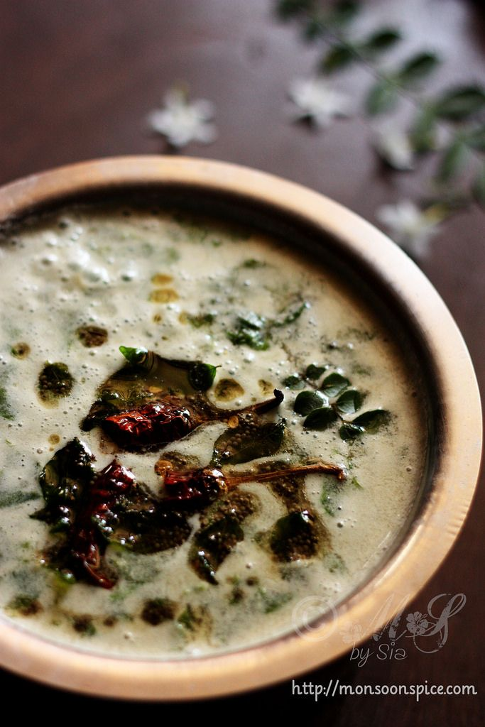 Harive Soppu Bendi Recipe Curry Coconut And Vegans