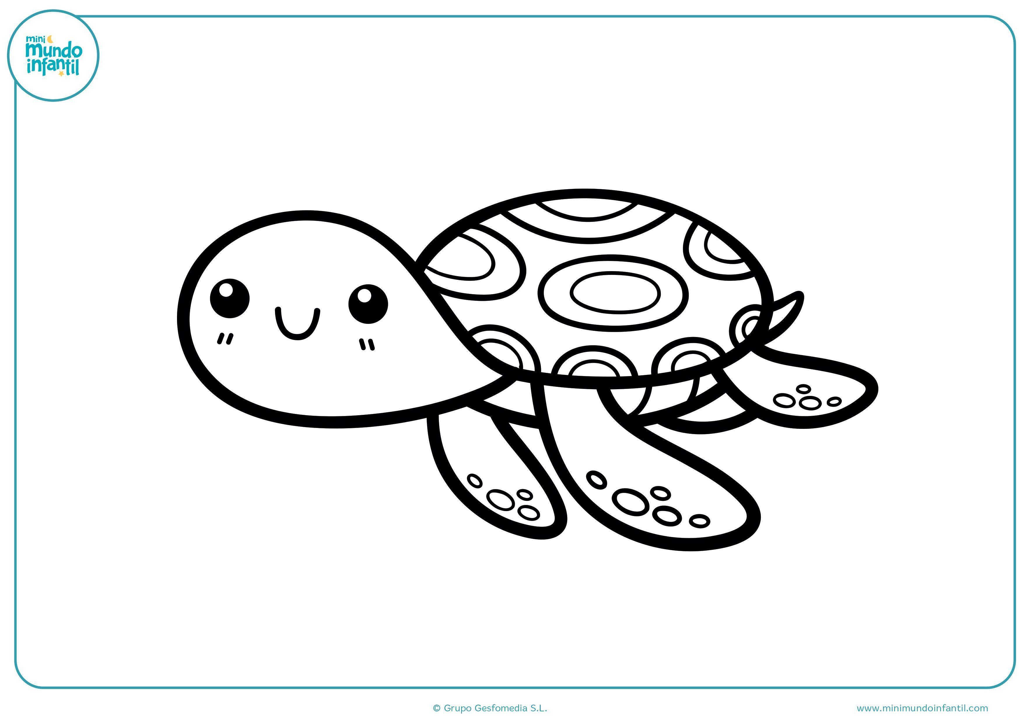 Dibujos Para Colorear De Animales Marinos Mundo Primario Dibujos Para Colorear Dibujos Para En 2020 Animales Marinos Dibujos De Animales Animales Acuaticos