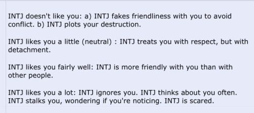 As an ENFP who is in love with an INTJ, I don't know what to