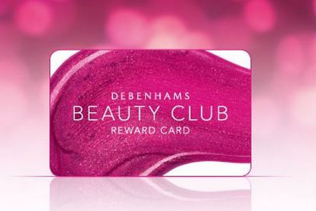 Debenhams Discount Voucher Codes Get Free Delivery On Beauty